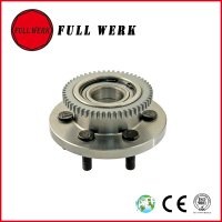 Auto Parts Wheel hub bearing unit Hub Assembly with Best price 515033