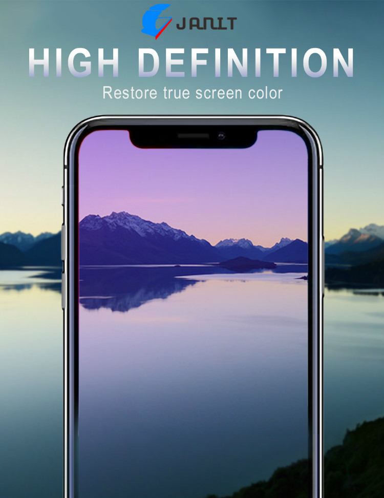 Best Tempered Glass Protection for Iphone X for HUAWEI mate 20 lite Waterproof Protector for All Mobile Phones
