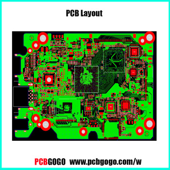 Practical Electronics/pcb Layout Pcb Design & Schematic Software ...