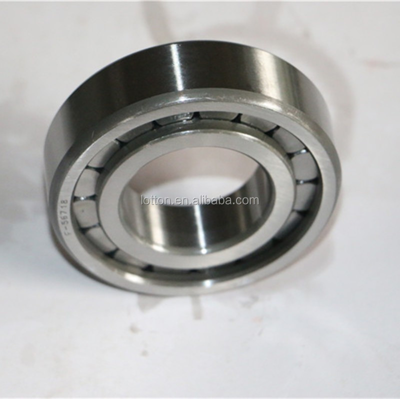 China bearing factory supplier LOTTON Cylindrical Roller Bearing F-56718