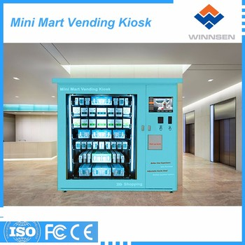 Software Gift Card Video Game Mini Mart Vending Machine - Buy ...