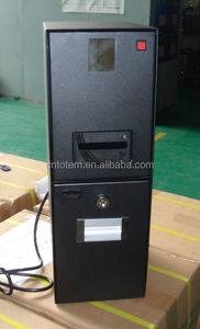 bill Operated Timer Control Box / bill acceptor