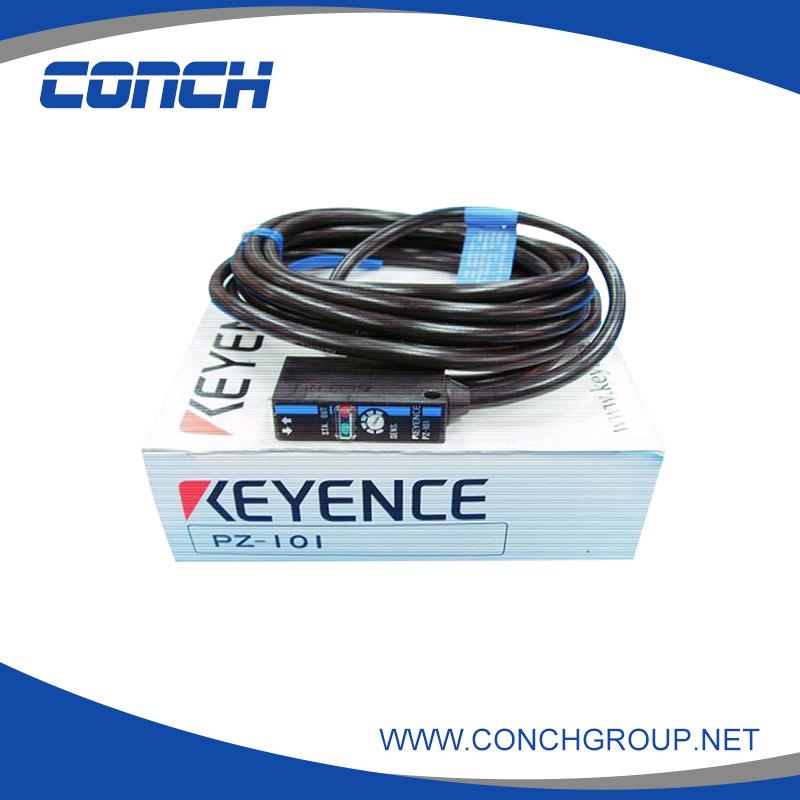 NEW KEYENCE PZ-101 Photoelectric Sensor