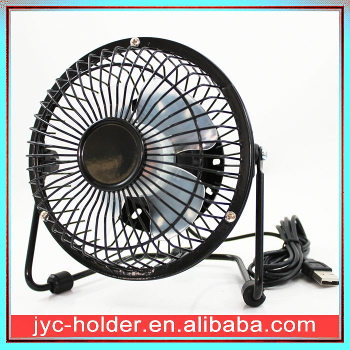 F 161 usb fan with fan speed control