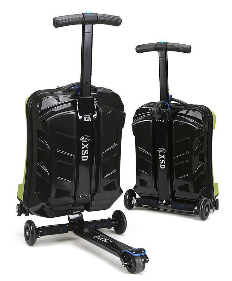 Easy Roller Toy 2015 Popular Scooter Luggage Bag