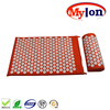 Bed of nail mat/Lined shakti mat with different colours/Natural yoga mat Shakti mat