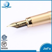 Social Audit By UL, EN 71 Fountain Pen Nib