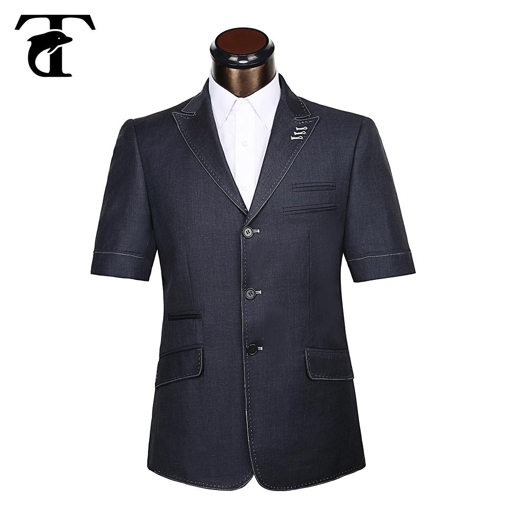 african new Design Wholesale short sleeve ash men safari suits ...