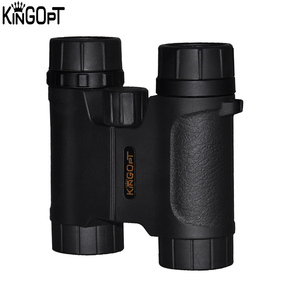 Kingopt long range prismatic 6x21 Wide angle binoculars waterproof for adults