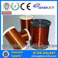 Factory Sale Leading Quality Coloured 1EIWA 180 Super Insulated Electrical Enameled Copper Wire Price