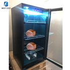 Attractive Price And High Quality 280L Meat Dry Aging Dry Ager Refrigerator DA-280A