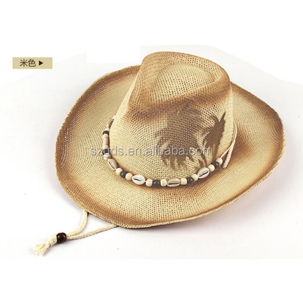 43158b6368a5e 2015 unisex calidad superior sombreros mexicanos a granel paja sombreros de  vaquero para hombre sombrero de