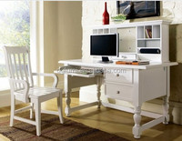 Hutch used in home office furniture, cheap solid wood furniture
