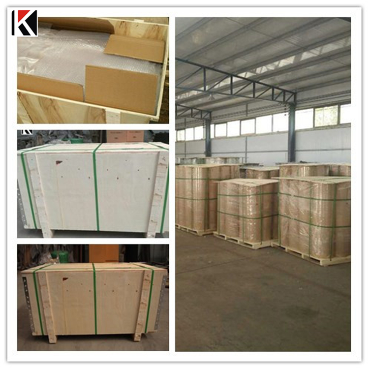 gas-liquid filter wire mesh Stainless steel knitted wire mesh