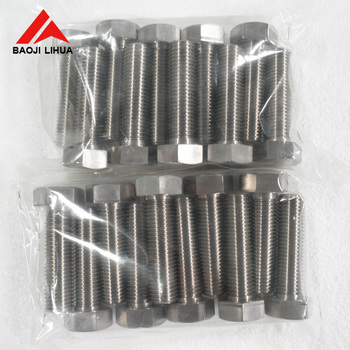 Din934 Titanium Screws Nut Fasteners Bolts Standard Parts M6 M8 M10 M12 M  16 - Buy Din934 Titanium Screws Nut M6 M8 M10,Din934 Titanium Fasteners
