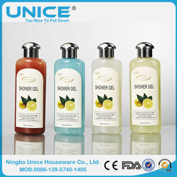 30 Years Factory Wholesale Best Body And Bath Shower Gel