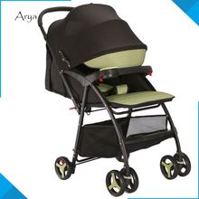 Deluxe britax double luvlap graco rolls-royce china baobaohao baby stroller 3 in 1 EN1888 Certificate with car seat and carrycot