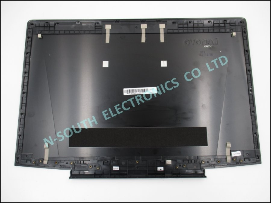 Brand new laptop back cover for lenovo y700-15 non touch am0zl000100