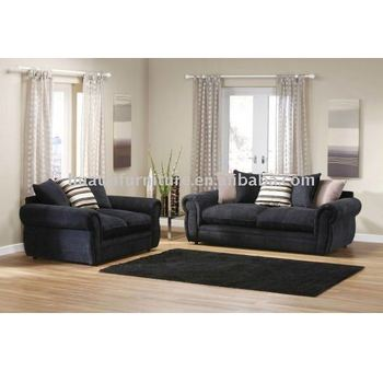 Black Chesterfield Sofa - Buy Chesterfield Sofa,Seater Sofa,2.5 Seater Sofa  Product on Alibaba.com