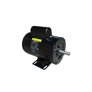 Aoer 0.75HP,115V/60Hz,1725 Rpm Asynchronous High Speed Low Voltage AC One Single-phase Electric Motor