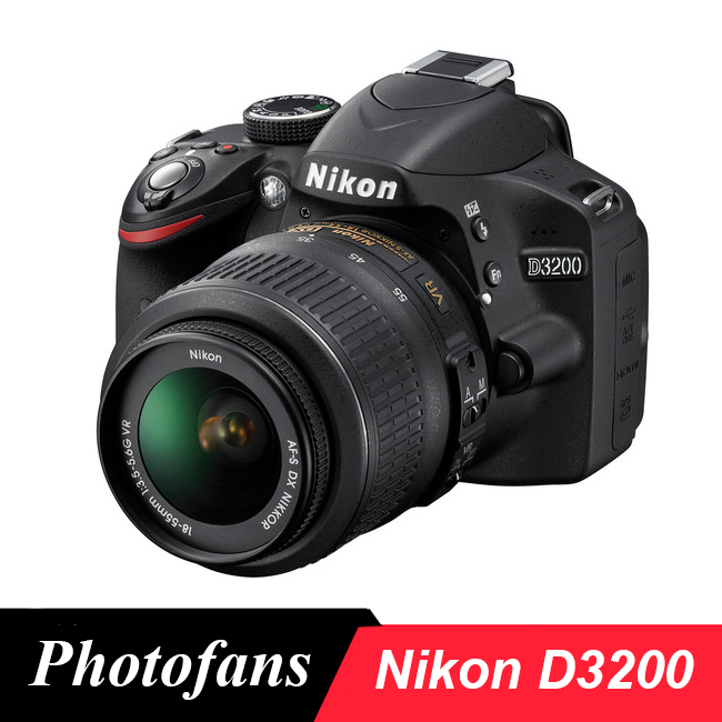 Popular Nikon D3200 Buy Cheap Nikon D3200 Lots From China Nikon D3200 Suppliers On
