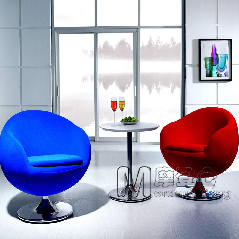 Modern Warehouse Egg Chair Egg Chair Sofa Living Room Sofa