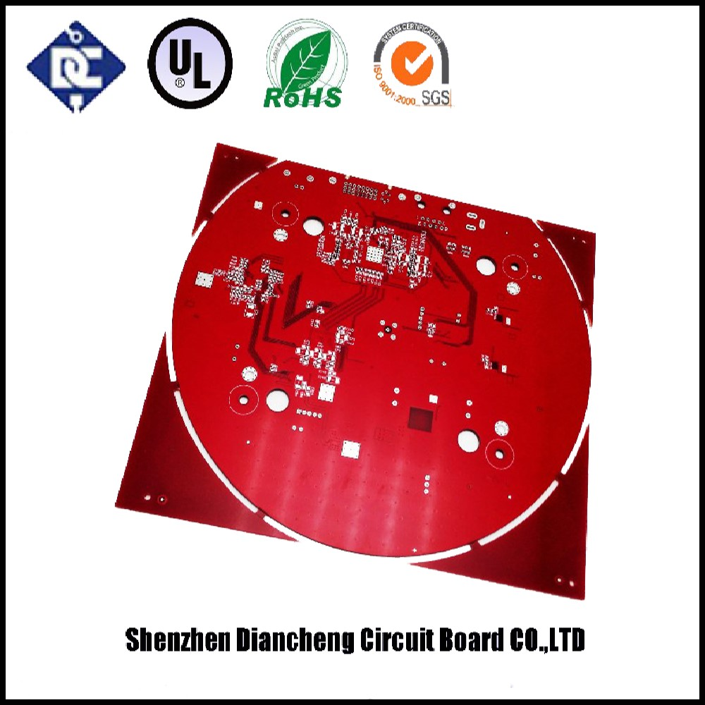 Flexible pcb for led assembly of electronic cards data recovery tools switch 94v-0 board ps4 pcb set top box circuit board