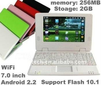 Cheap Mini Laptop 7
