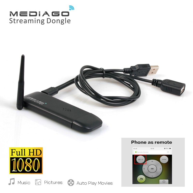 Best Selling hdtv wifi adapter wecast E2 1185 newest Miracast <strong>TV</strong> <strong>dongle</strong> with external antenna