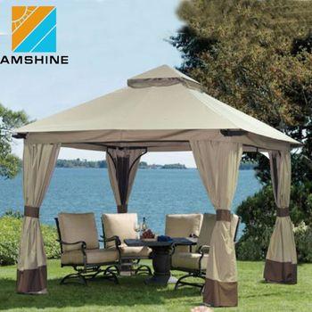 16x16 Outdoor Canopy Gazebo
