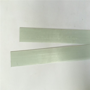 Epoxy FRP GRP Fiberglass Bow Limbs Strips