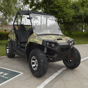 200cc Utility ATV Farm Vehicle