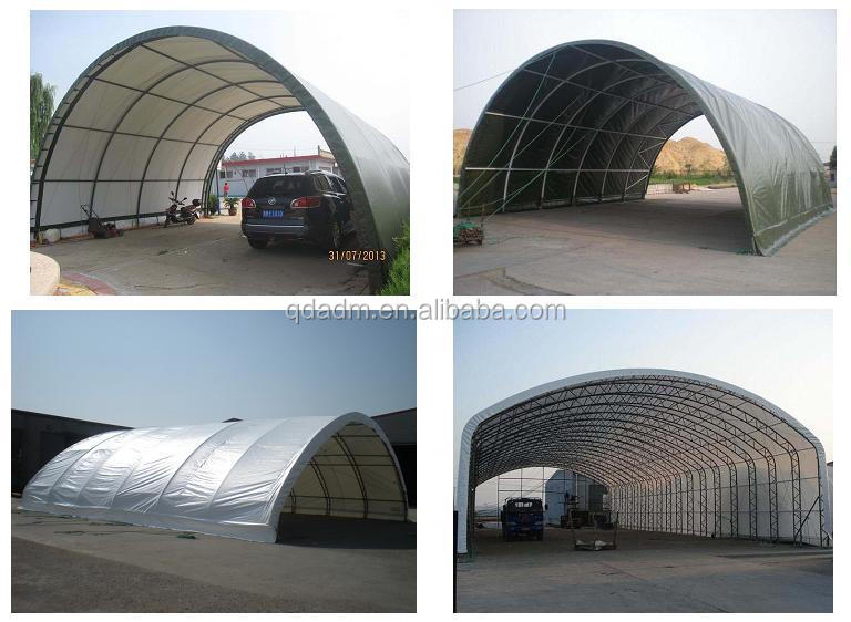 Vehicle Storage Tents : Waterproof car tents storage tent with factory price