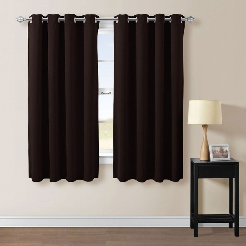 achetez en gros coton oeillet rideaux en ligne des grossistes coton oeillet rideaux chinois. Black Bedroom Furniture Sets. Home Design Ideas