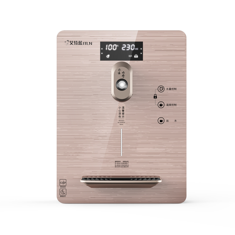 Wholesale Fast Boiling Hot Water Heater  Dispensers for Tea