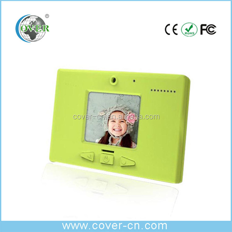 Lovely Digital Fridge Memo Recorder For Good Wedding Gift