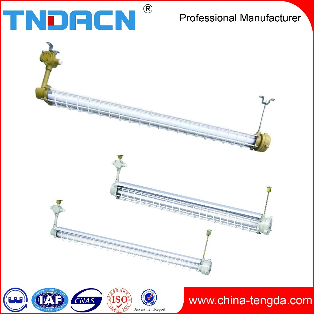 BPY Series Explosion proof lights (IIC)