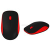 shenzhen computer accessories bulk ergonomic 2.4ghz wireless best computer mouse