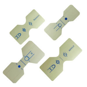 OEM & ODM Disposable SpO2 Sensors Accessories Medical PE Material Breathable Film Adhesive Tape