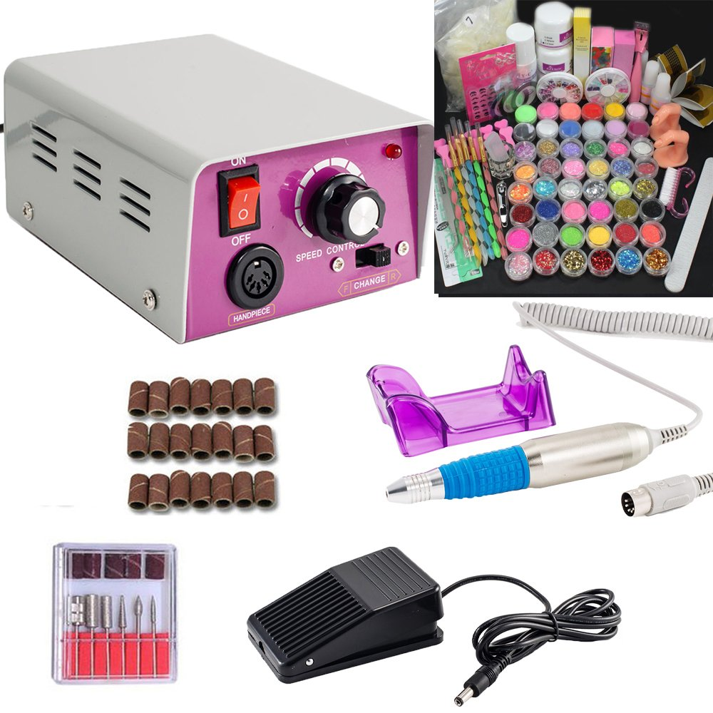 Cheap Acrylic Nail Drill, find Acrylic Nail Drill deals on line at ...