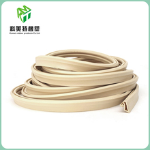 Natural material ecofriendly pvc rubber gasket