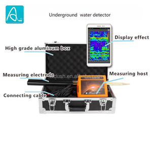 China Best underground water detector 24 Months Warranty detector  groundwater