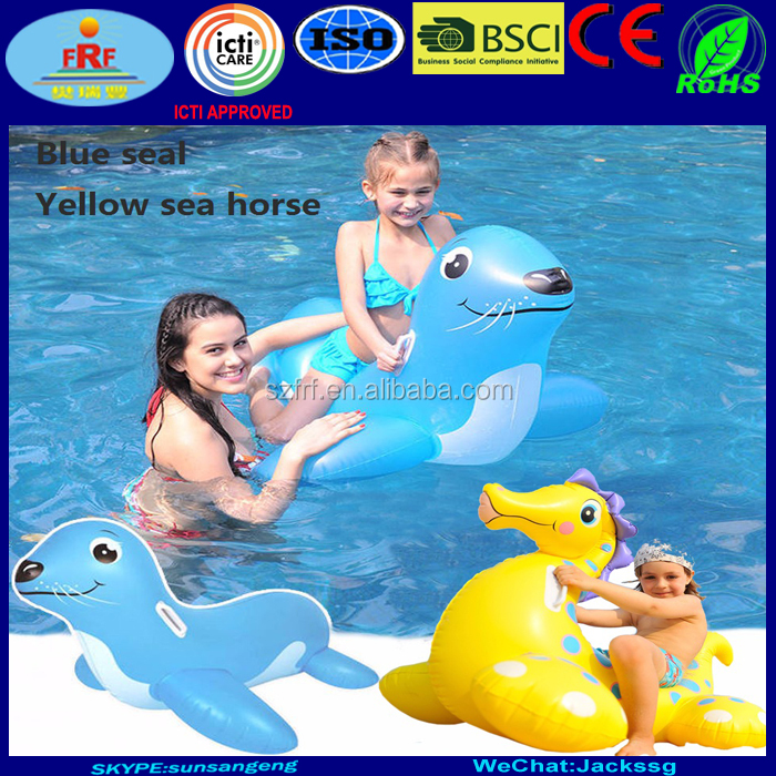 Beau Inflatable Seal Sea Horse Ride On Pool Float   Buy Inflatable Seal Ride On Pool  Float,Inflatable Sea Horse Ride On Pool Float,Inflatable Seal Pool Float ...