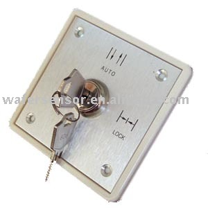 Automatic Door Key Switch ( Two Position )