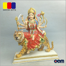 Super high quality handmade resin hindu god for sale