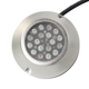 Hot Sales 54W IP68 Underwater LED Marine Boat Light