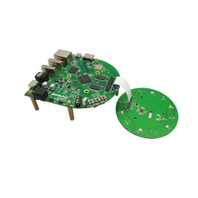 Audio e <span class=keywords><strong>video</strong></span> player pcba oem pcb assembly pcba elettronica fabbricazione e montaggio
