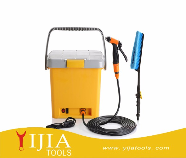 automatic multi power portable battery powered car wash services