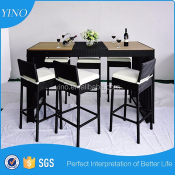 Taizhou Yino Leisure Products Co., Ltd. - Rattan Furniture ...