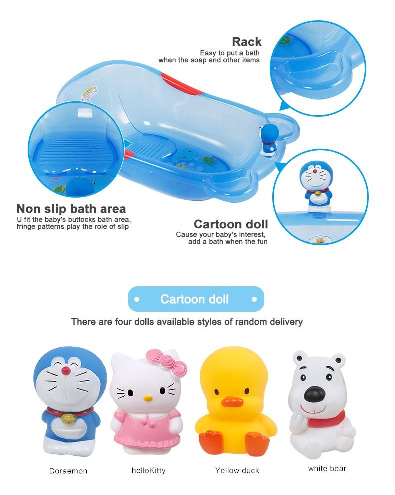 plastic bathtub for baby portable shower tub baby bathtub rubber bath mat
